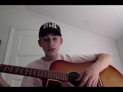 The Weeknd - Call Out My Name (Johnny Orlando Cover)