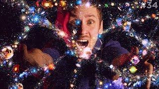 Огромная пустота у нашей галактики: местный войд / Расширение вселенной / Астрообзор #34