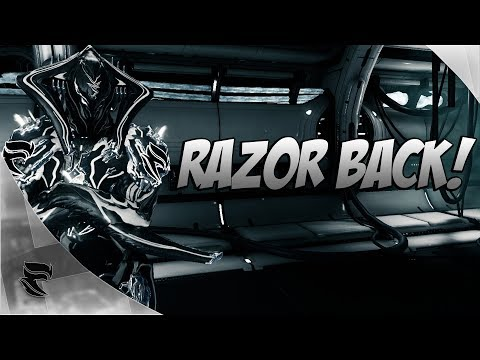 Warframe: How to kill the Razorback