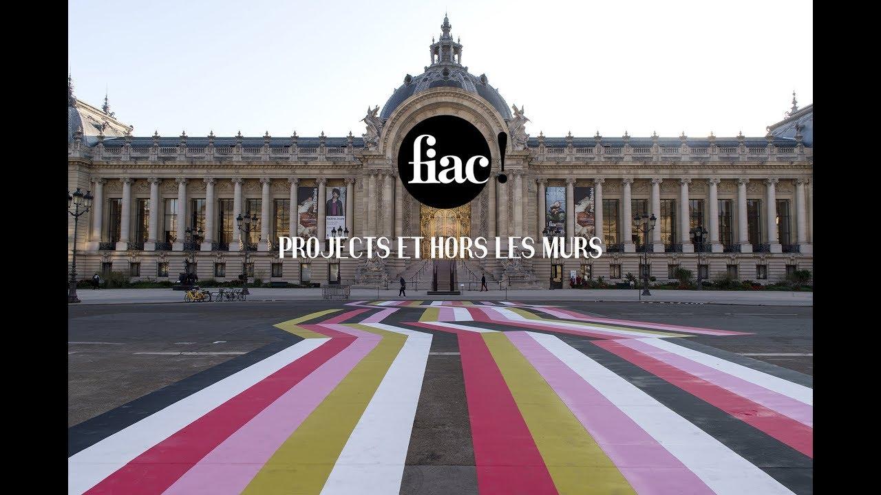 53c28aa4023b Foire internationale d'art contemporain, 17-20 octobre 2019, Paris - FIAC