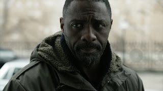 Luther takes on George Cornelius - Luther: Series 4 Episode 1 Preview - BBC One