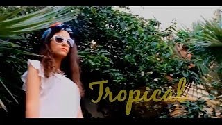 Tropical | Fashion Fix Behind-the-Scenes - SFM Plus Thumbnail