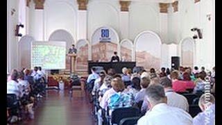Педагоги Курской области обсудили актуальные вопросы образования