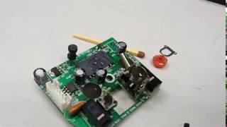 PC мышь. Ремонт колеса прокрутки за 5 минут.PC mouse. Repairing the scroll wheel for 5 minutes