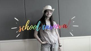 SCHOOL CARNIVAL VLOG + Q&A | Tatiana Mayr