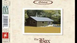 Orbital - The Box (Untitled Version 1)