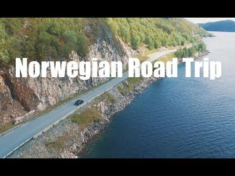 Incredible Road Trip Across Norway (Oslo to Bergen)