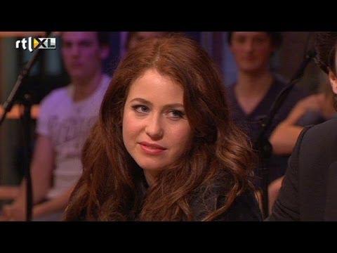 'Het was een soort wereldreis' - RTL LATE NIGHT