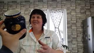 Шикарные вазы и прочие вещи для мамы от Ольги
