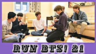 [ INDOSUB ] Run BTS! 2017 - EP.21 | FULL EPISODE