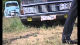 Социальное видео ГИБДД Тула  Дом престарелых машин