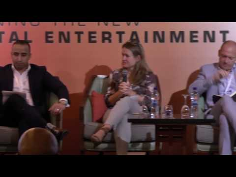 Executive Panel: New TV Platforms: Pay TV Networks innovatio