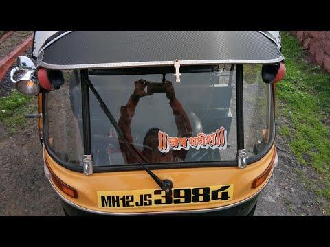 Pune# Auto rickshaw
