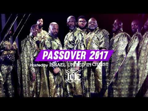 IUIC Passover 2017 Promo
