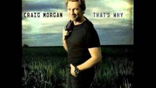 Craig Morgan - It Took a Woman with Lyrics