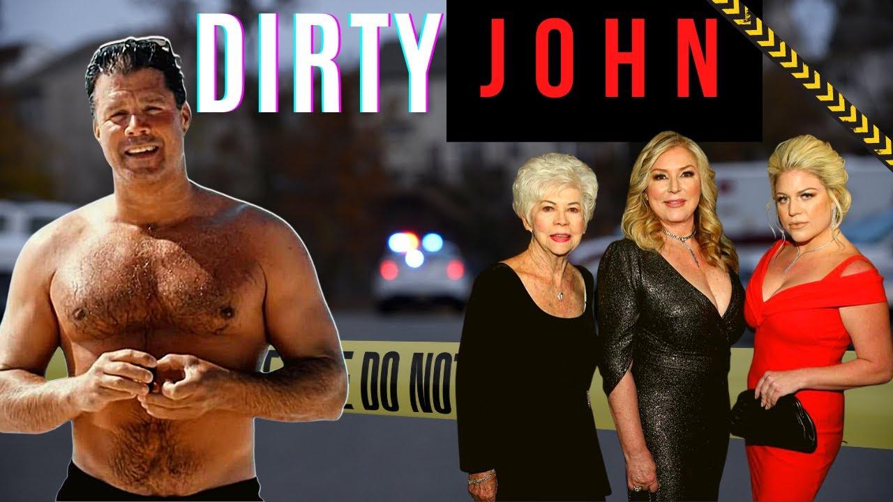 Download Dirty John Meehan - What Netflix Didn't Tell You