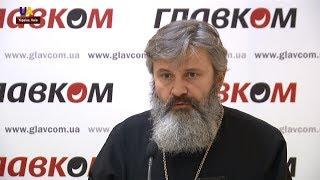 Окупаційна влада відбирає Кафедральний собор УПЦ КП у Сімферополі