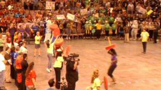 Executive Housekeeper Event (housekeeping Olympics 2011)