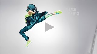 ceft and company: nike SS '13 digital book Thumbnail