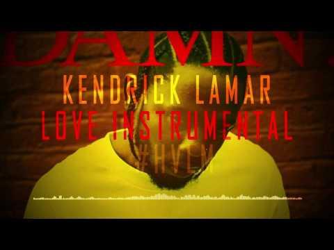 Kendrick Lamar - Love Instrumental (A JAYBeatz Remake) [feat. Zacari]