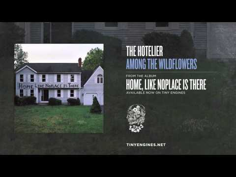 The Hotelier - Among The Wildflowers