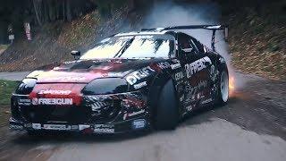 Toyota Supra Drift Azide & Rfen - Prodigium (videohirurg remake)
