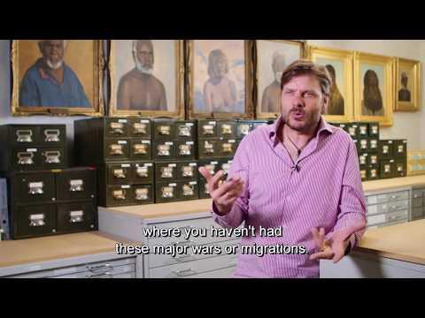 Aboriginal Heritage Project, WINNER 2017 Eureka Prize