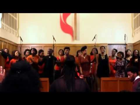 Stomp (Remix) - Kirk Franklin