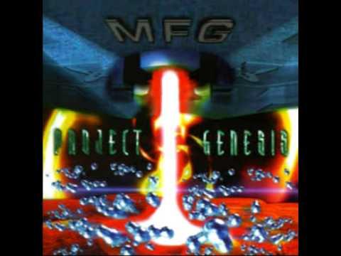 MFG Project Genesis