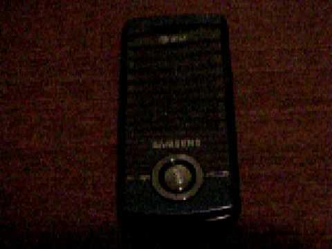 How to Unlock Samsung SGH-A777