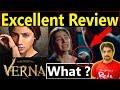 Verna | Official Trailer Review | Breakdown 17 November | Mahira khan | film by Shoaib Mansoor