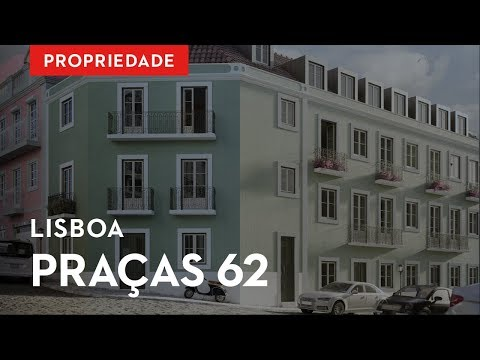 Apartamentos de luxo à venda em Lisboa