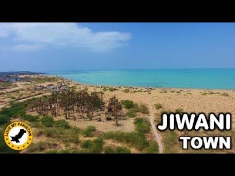Jiwani Town - Gwadar District - Balochistan - Pakistan
