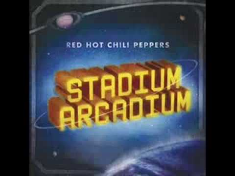 Red Hot Chili Peppers - Death of a Martian