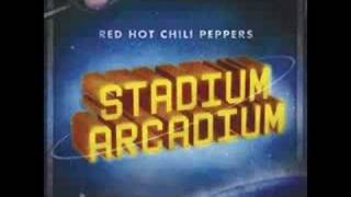 Watch Red Hot Chili Peppers Death Of A Martian video