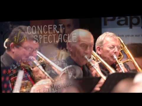 Ad Ancenis : 2017 orchestre d 39 harmonie d 39 ancenis youtube ~ Gottalentnigeria.com Avis de Voitures