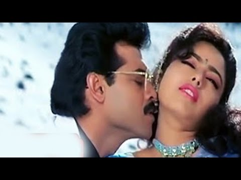 Kokila Kokila Ku Annadi Video Song || Pellichesukundam Movie || Venkatesh, Soundarya, Laila