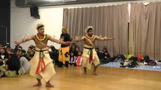 Kiribati Dance-Independence celebrations.b, 2015
