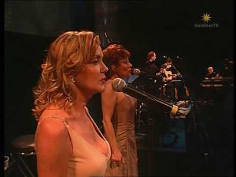 Roger Whittaker river lady live, englisch