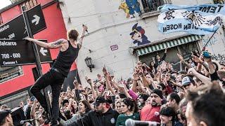 Die Toten Hosen - San Telmo, Argentina 2015