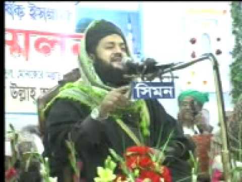 ভন্ড  দেওয়ানবাগী  একজন  কাফের   আল্লামা  ডঃ  এনায়েতুল্লাহ  আব্বাসী  জৌনপুরী: