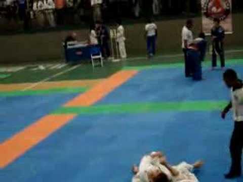 carlos freitas jiu jitsu  apagandu adversario