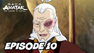 Legend Of Korra Season 3 Episode 10 - Top 5 WTF Moments