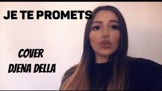 Tout Ce Que Je Te Promets C'est Un Nouveau Départ - Djena Della (cover)
