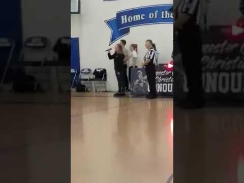 National Anthem TSCAC Tournament