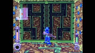 Mega Man Legends Let's Play Part 5 (MM2012)