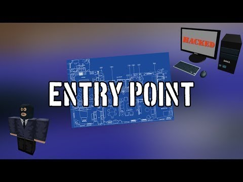 """Roblox Entry Point 