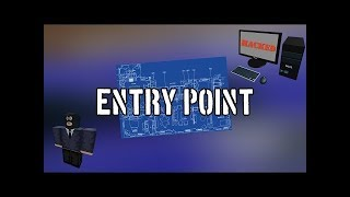 "Roblox Entry Point | ""The Deposit"" Mission Tutorial"