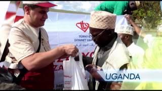 Türkiye Diyanet Vakfı 2013 Yılı Kurban Tanıtım Videosu 2017 Video