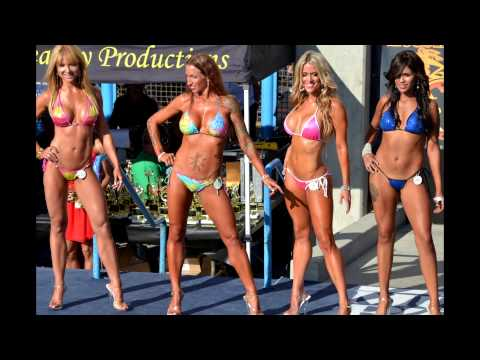 Bikini Bodies #1 - Venice Beach, California